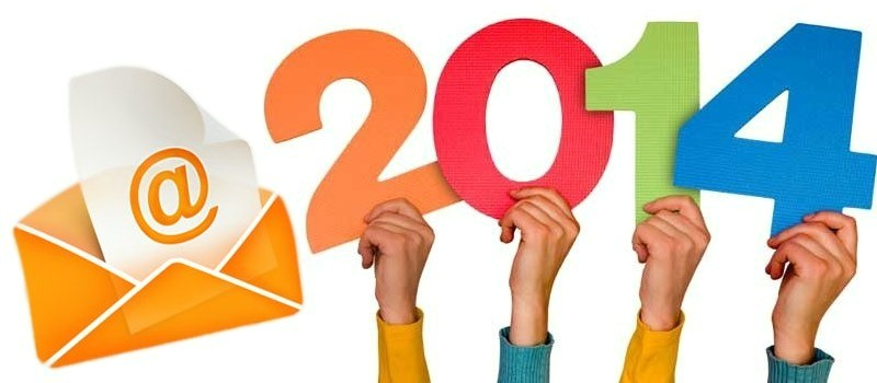 Email marketing: Trends to follow in 2014