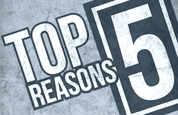 Top 5 reasons to invest in an order processing software